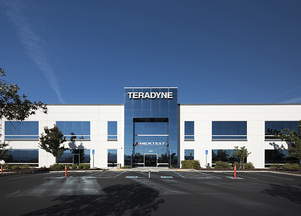 CBRE Arranges $55.25 Million Sale of Edenvale Industrial Park In San Jose, Calif.