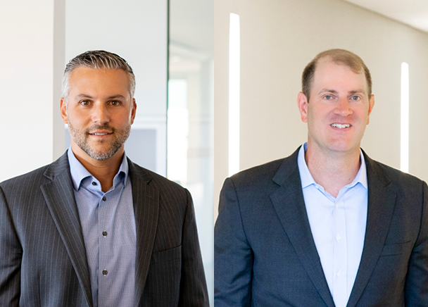 CBRE Grows Investor Capabilities: Hires Marc Rampulla and Brian Saal to Co-Lead National Government Investment Properties Practice