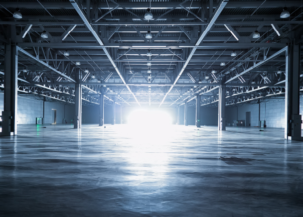 Food & Beverage Sector Gains Ground in Largest U.S. Warehouse Leases, But E-Commerce and Logistics Companies Still Dominate