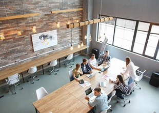 How Workplace Experience Can Boost Employee Engagement